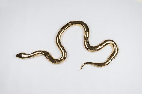 Gold Serpent