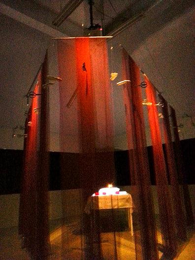 Nia Gautama | The Sacred Scream