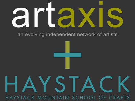 The 2017 Artaxis Fellowship