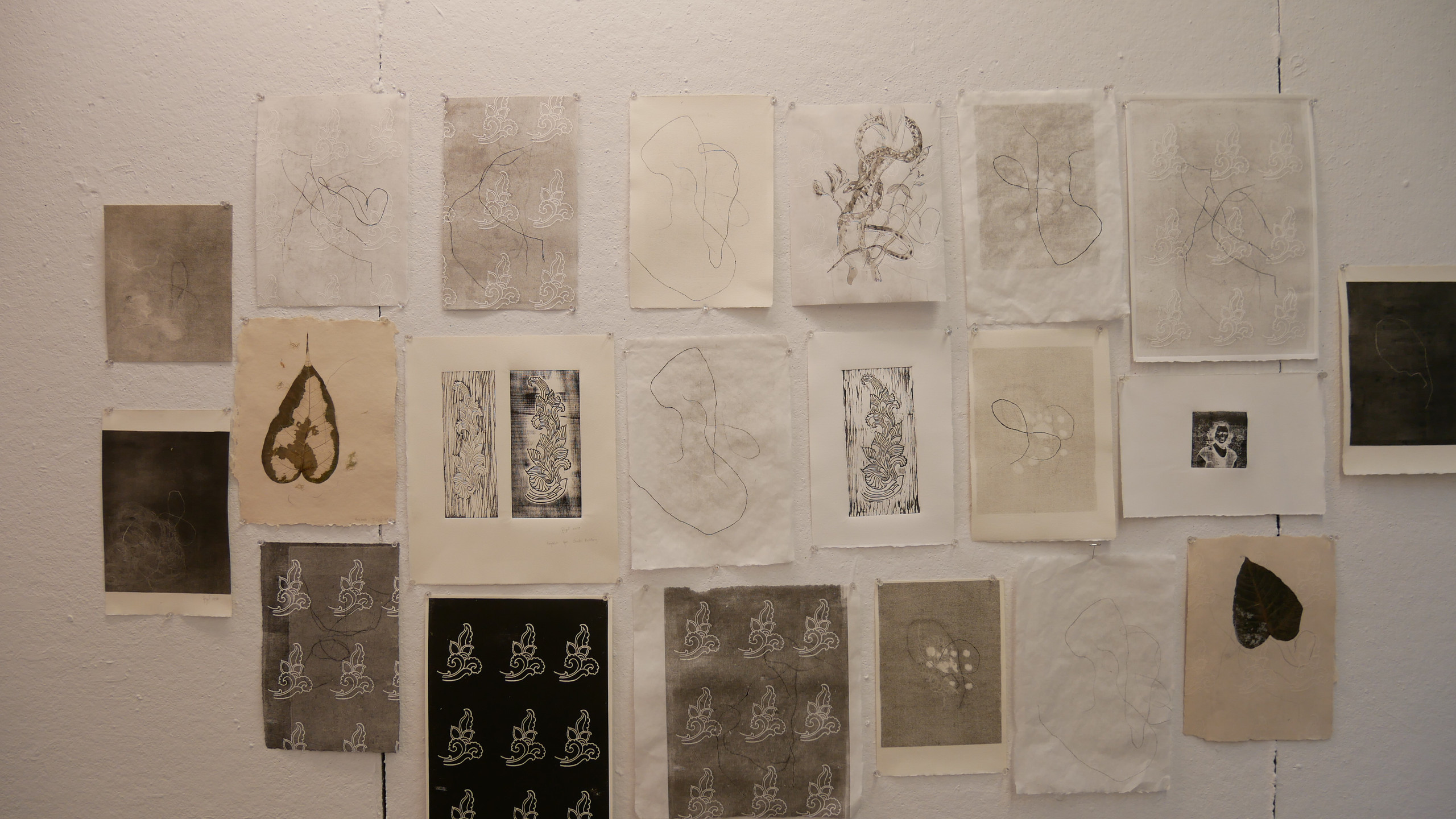 Prints exploration