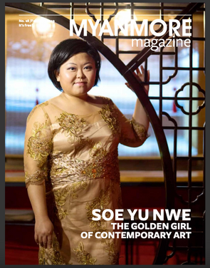 Myanmore's Cover Story