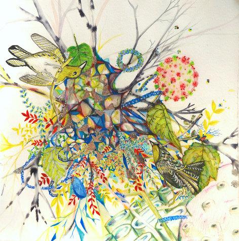 Pandemic Universe: Mirrored, Fragmented