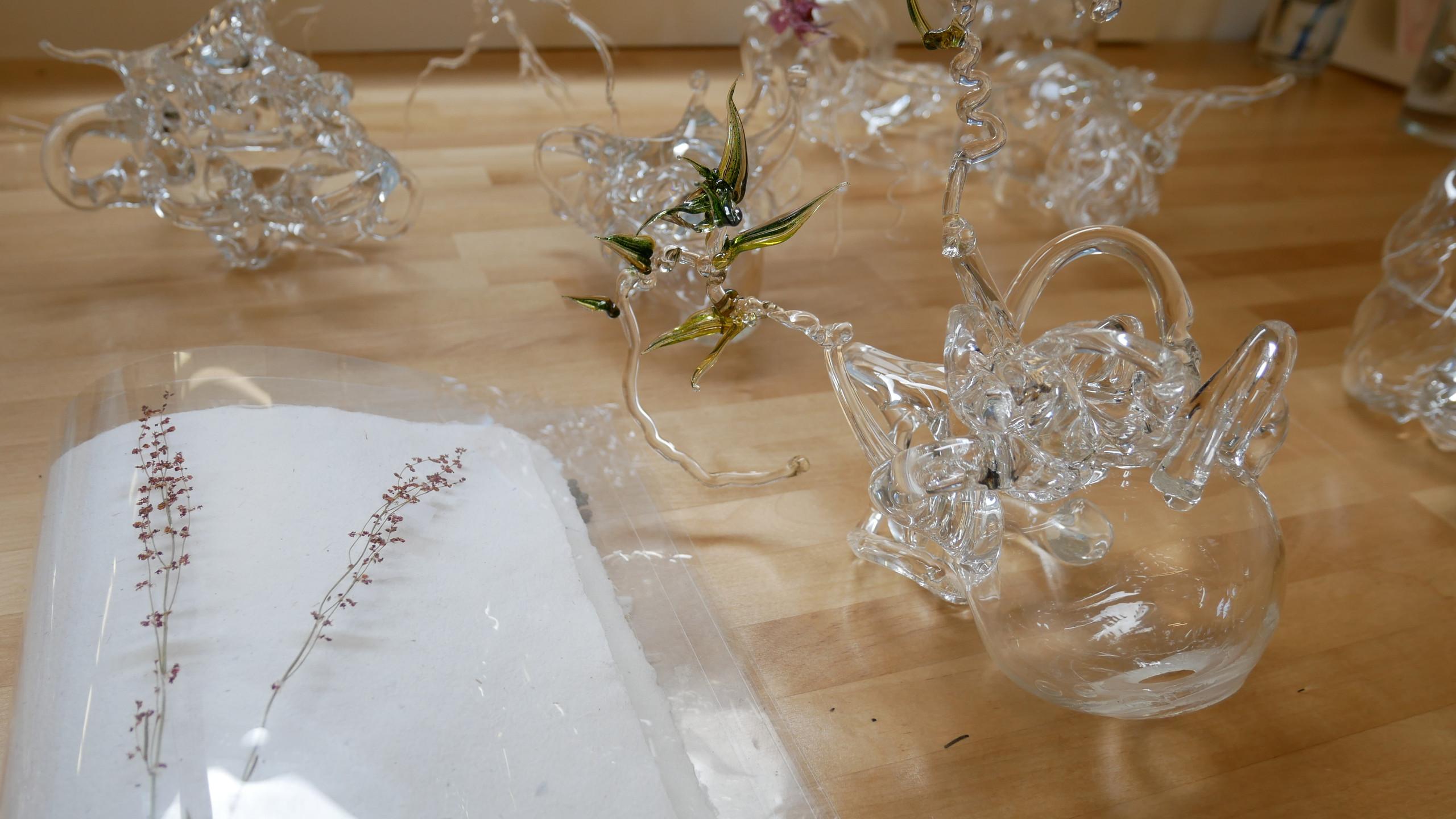 Glass Exploration
