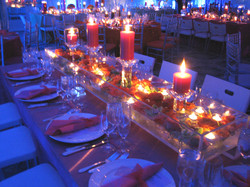 Lighting for Events