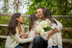 Wedding Photography NJ Engagement