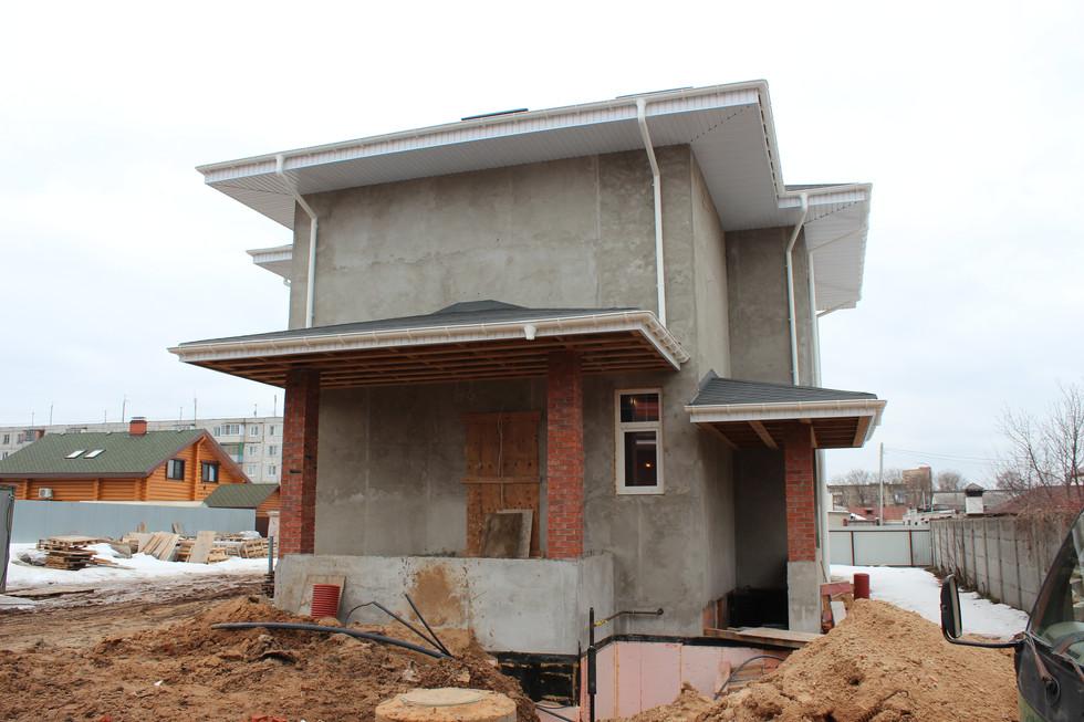Проект дома из керамических блоков 01.JP