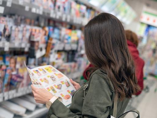 Konsumenci nie mają żadnych wątpliwości. Gazetki wciąż są głównym źródłem informacji w handlu
