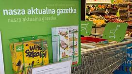 BADANIE: Polacy sceptycznie o gazetkach znajdowanych w skrzynkach czy na wycieraczkach