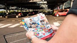 Kiedy i po co czytamy gazetki reklamowe?