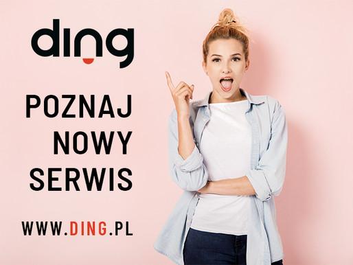 Ding.pl to proste zakupy!
