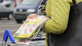 Smart zakupowicze - ciekawe fakty o czytelnikach gazetek promocyjnych