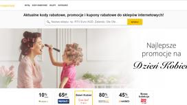 Kodyrabatowe.interia.pl – atrakcyjna oferta specjalna