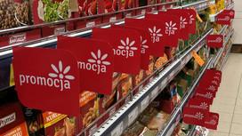 ANALIZA: W sklepach mocno ubyło promocji. Spadki są nawet na poziome bliskim 90%