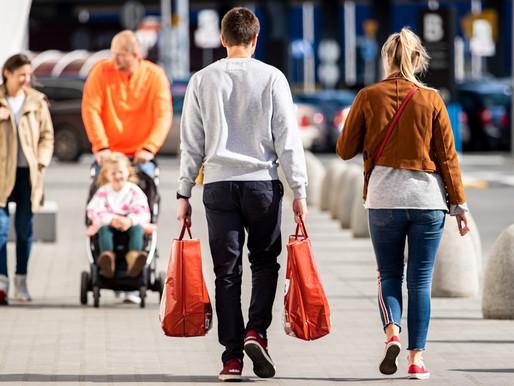 Badanie: Polacy uważają, że na zakupach w promocji realnie oszczędzają 30-40%