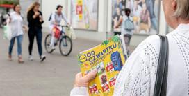 Analiza: W pół roku w Biedronce ubyło ponad 15% promocji. W Lidlu przybyło 8%