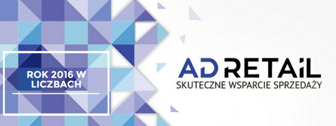 AdRetail - reklama dla branży retail - gazetki promocyjne