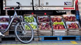 Pandemia mocno zachwiała cenami owoców. Jabłka kosztują nawet o 130% więcej niż rok temu