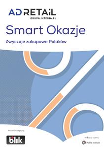 SMart Okazje - raport AdRetail - badania zakupowiczów w Polsce