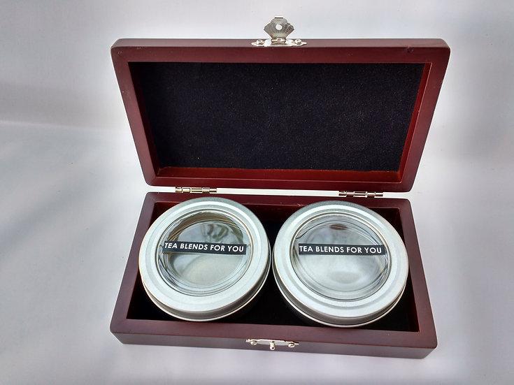 Set Degustación Premium Duo