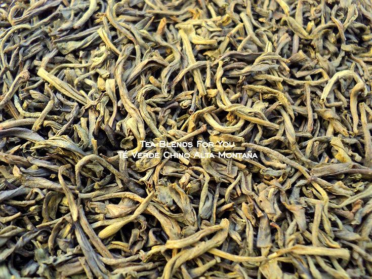Té Verde CHINO en Hebras ALTA MONTAÑA Jade Needle