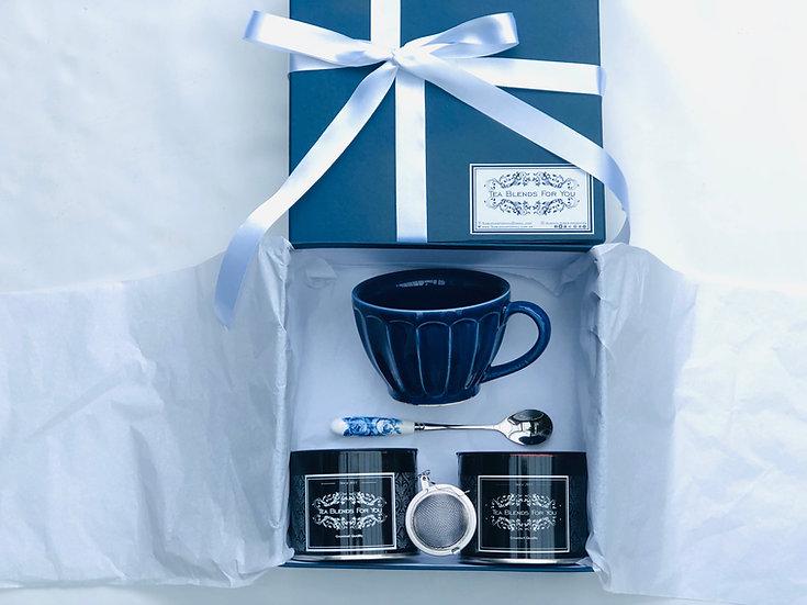 Set Blue Box