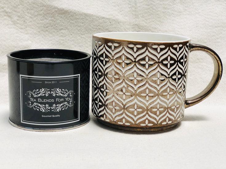 Mug Cobre