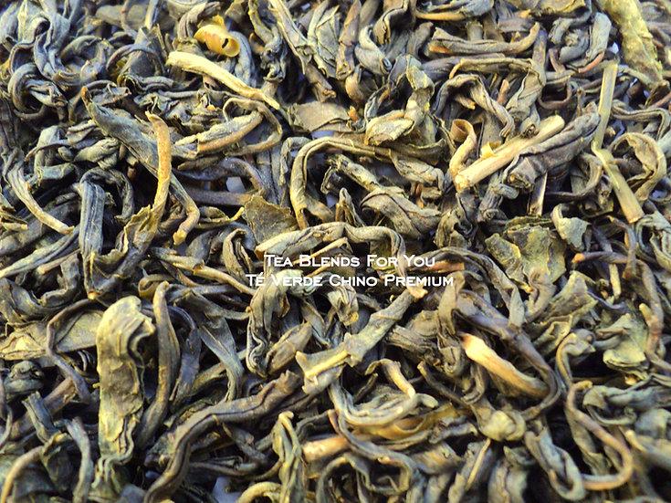 Té Verde CHINO en Hebras PREMIUM