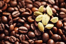 Café al Cardamomo