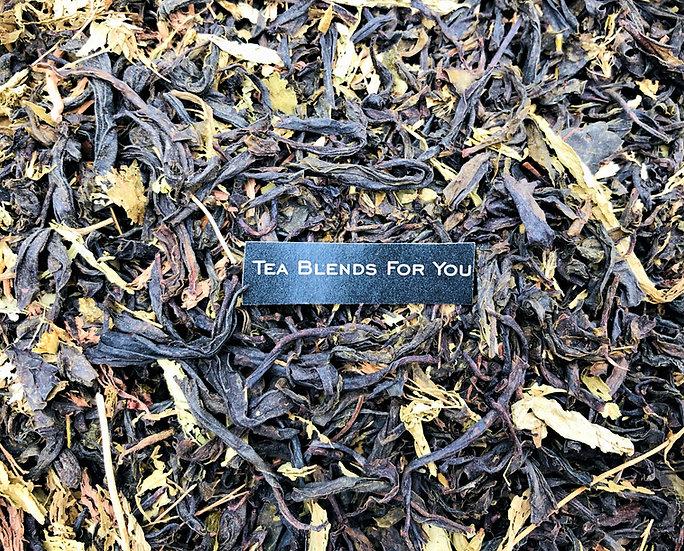 Té Verde Sweet Vanilla