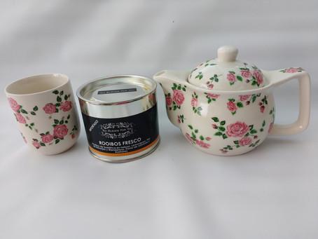 Cómo preparar un rico y sabroso té en hebras?