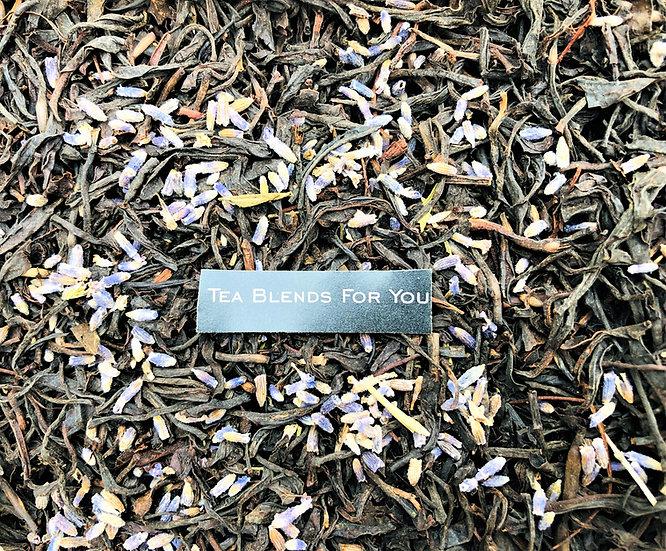 Té Oolong Lavender