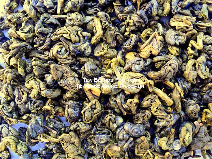 Té Verde CHINO en Hebras PILOCHUN - Bi Luo Chin