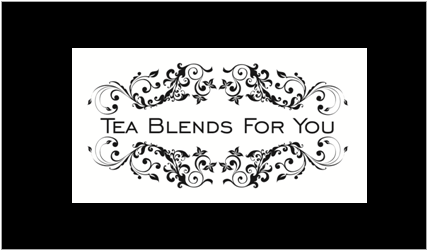 Recetario de Blends de Té