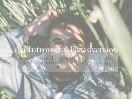An Introvert's Extroversion