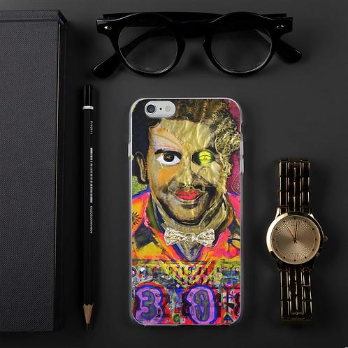 iPhone Case - Pablo Escobar - by Schirka El Creativo