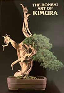 Onishi, Katsuhito; The Bonsai Art of Kim