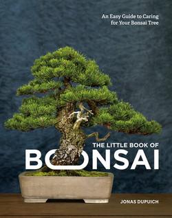 Dupuich, Jonas; The Little Book of Bonsa
