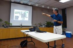 Jim - Ficus Presentation