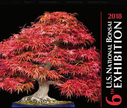 2018 National Exhibition