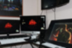 Marco Ayala Games Studio