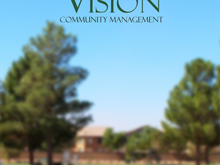 We welcome Vision Community Management to the Powered by myHOA® communications network.