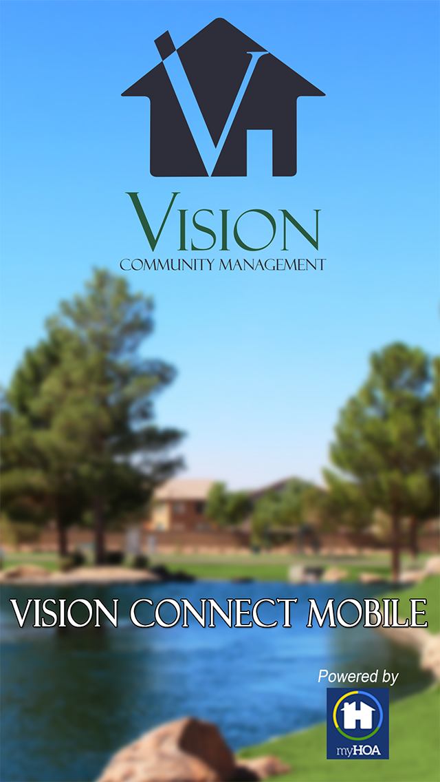 Vision Connect Mobile
