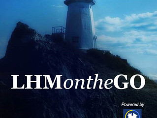 We welcome Lighthouse Management