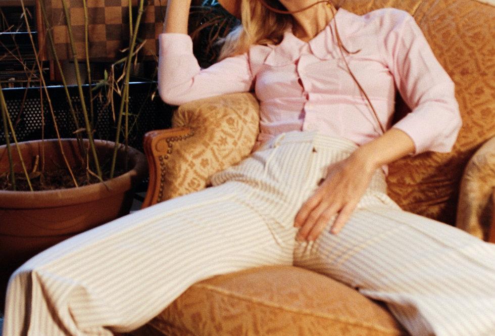 Pantalon patte d'eph CHLOE - Taille 34