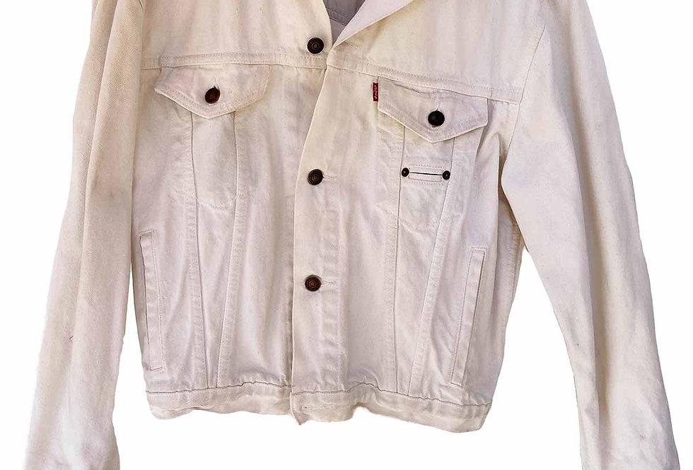 Veste en Jean Levi's Collector - Taille M