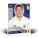 Topps UEFA Champions League 2020/21 Stic