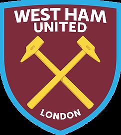 West Ham Football Club Crest