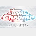 Topps Chrome Match Attax 2020/21 season