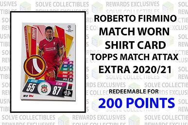 Roberto Firmino Shirt Relic.jpg