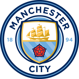 Manchester City Football Club Crest